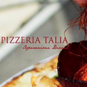 Pizzeria Talia